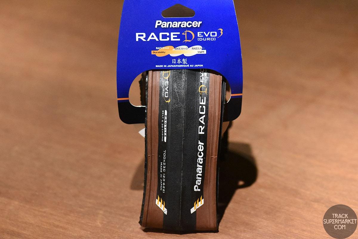 Panaracer Race D Evo3 - Clincher Tire - Race/Endurance