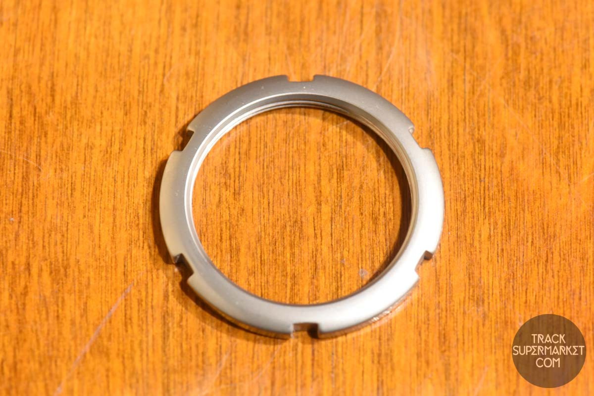 Hatta NJS Bottom Bracket Lockring