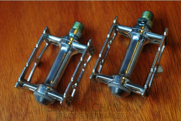 MKS Sylvan Prime Track Pedals