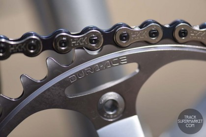 Shimano Dura Ace 7710 Track Chainring (NJS)