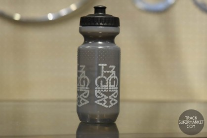 GiraCha Water Bottle