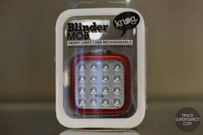 Knog - Blinder Mob - LED Front light