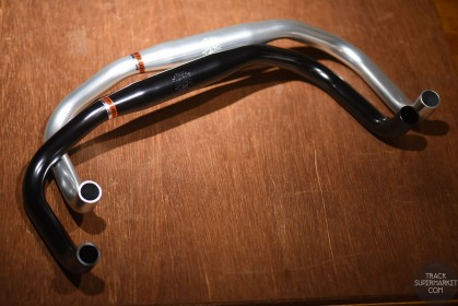 Nitto RB021 SSB Pursuit Bullhorn Handle (31.8)
