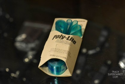 Panaracer - poly-Lite - 700c clincher rim tape