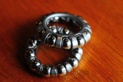 Hatta R9400 - replacement bearings/retainer set - NJS