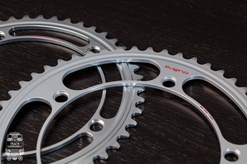 Sugino - Mighty Competition - Track Racing Chainring - MC144