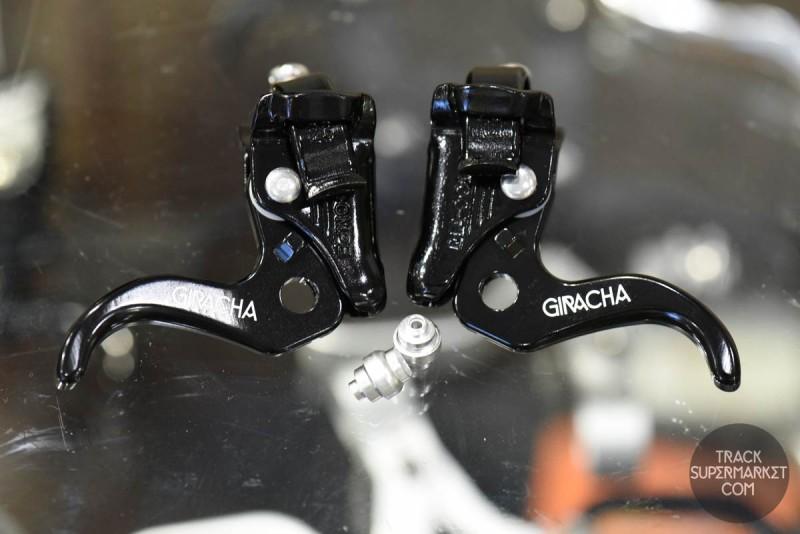 Giracha/Dreamworks single finger brake lever set