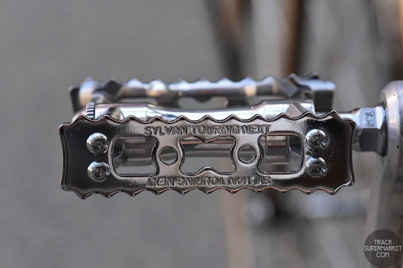 MKS Sylvan Touring NEXT Pedals