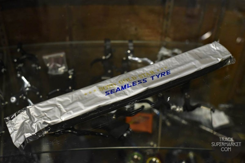 Soyo Japan - NJS Gold Star - Tubular Racing Tire 700c