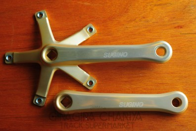 Sugino Grand Mighty NJS Crank Set
