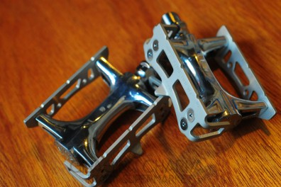MKS Royal Nuevo Track Pedals (NJS)
