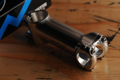 Nitto NJ-89 Oversized 1 1/8'' Ahead Stem (NJS)