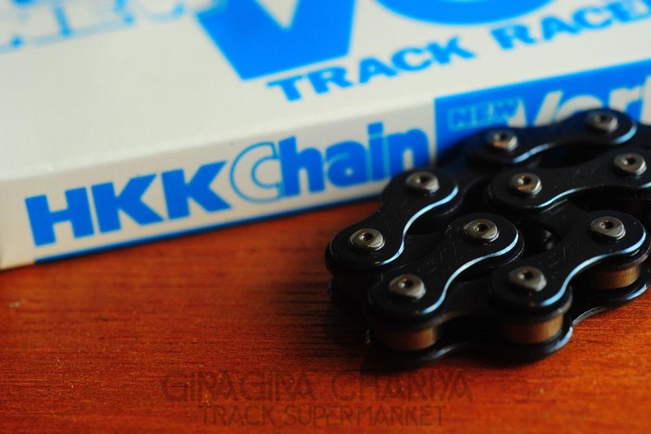 Hkk Vertex Blue Track Racing Chain Njs