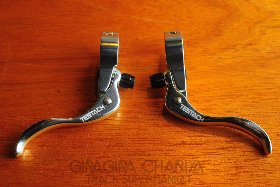 Option 1 Brake Lever : Testach tokyo brake lever set