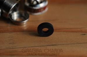 (3x pack) Hirame / Kuwahara pump head (Presta) Adapter Replacement Seals Only